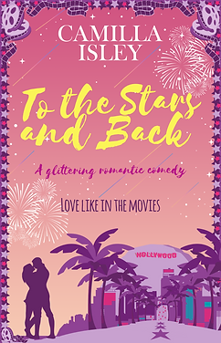 To the Stars and Back Cover