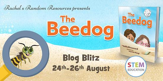 The Beedog Banner