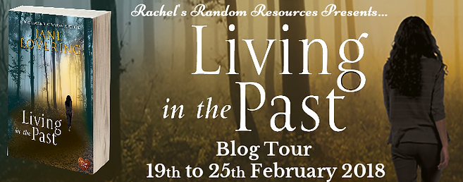Living in the Past Banner
