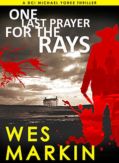 One Last Prayer for the Rays Cover
