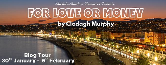 For Love or Money Banner