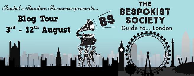 The Bespokist Society Guide to…London Banner