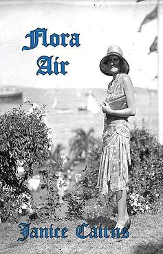 Flora Air Cover