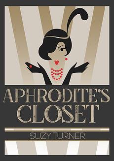 Aphrodite's Closet Cover