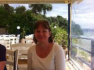 Joanna Czechowska Author Photo