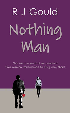 Nothing Man Cover