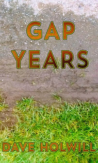 Gap Years Cover