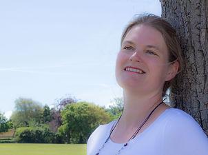 Fay Keenan Author Photo