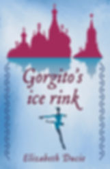 Gorgito's Ice Rink Cover