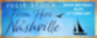 From Here to Nashville Banner