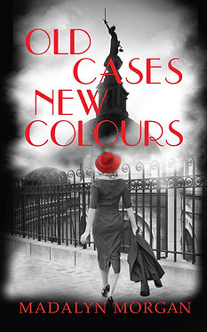 Old Cases, New Colours Cover
