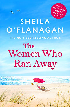 The Women Who Ran Away Cover