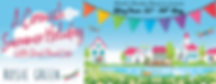 A Cornish Summer Holiday at the Little Duck Pond Cafe Banner