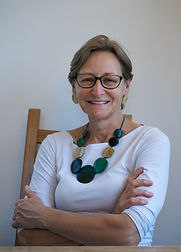 Cass Lester Author Photo