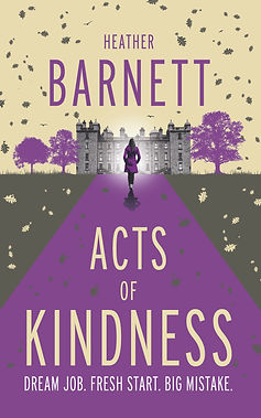 Acts of Kindness Cover