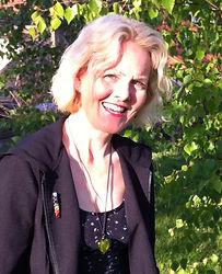 Celia Mooe Author Photo