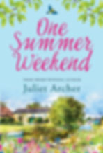 One Summer Weekend Cover