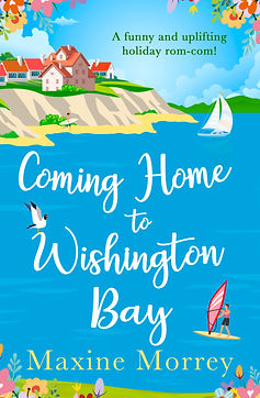 Coming Home To Wishington Bay Cover
