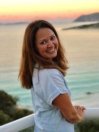 Rebecca Boxall Author Photo