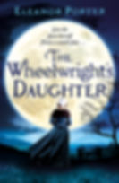 The Wheelwright's Daughter Cover