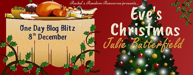 Eve's Christmas Banner