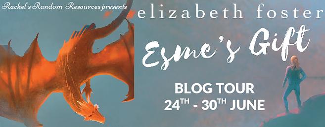 Esme's Gift Banner