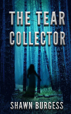 The Tear Collector Cover
