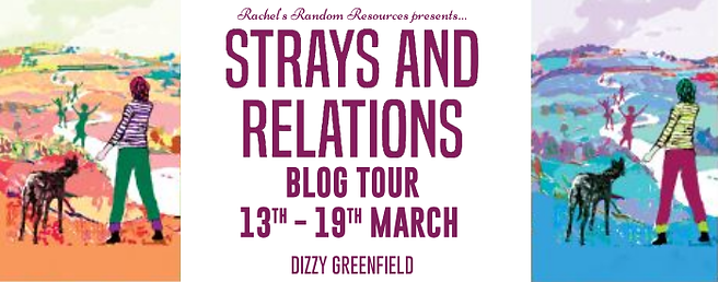 Strays and Relations Banner