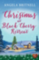 Christmas at Black Cherry Retreat Cover