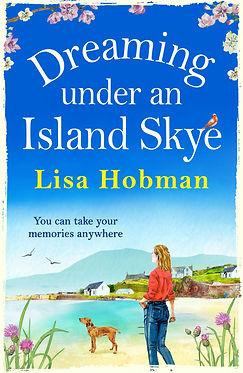 Dreaming Under An Island Skye Cover