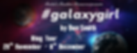 #galaxygirl Banner