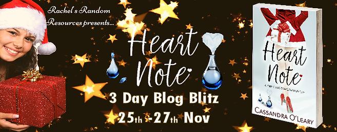 Heart Note Banner
