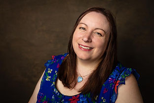 Jessica Redland Author Photo