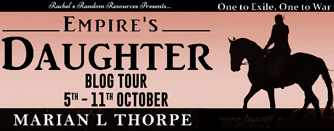 Empire's Daughter Banner