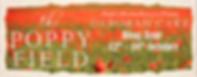 The Poppy Field Banner