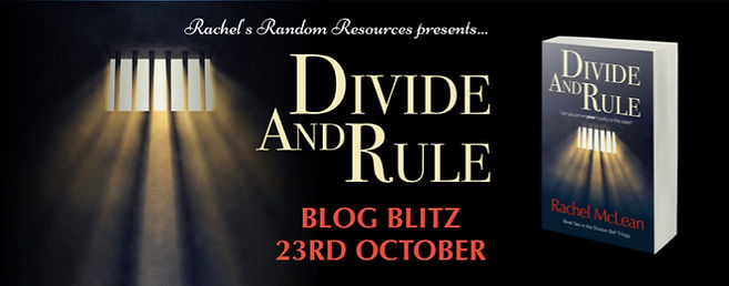 Divide and Rule Banner