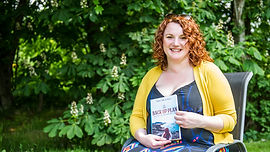 Elsie McArthur Author Photo