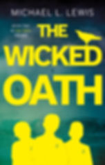 The Wicked Oath Cover