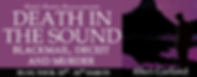 Death in the Sound Banner