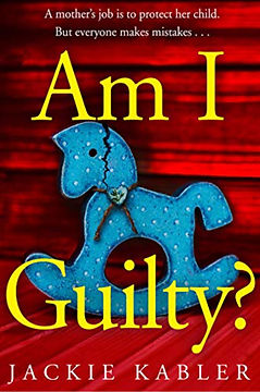 Am I Guilty? Cover