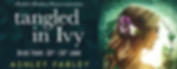 Tangled In Ivy Banner