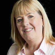 Lynda Stacey Author Photo