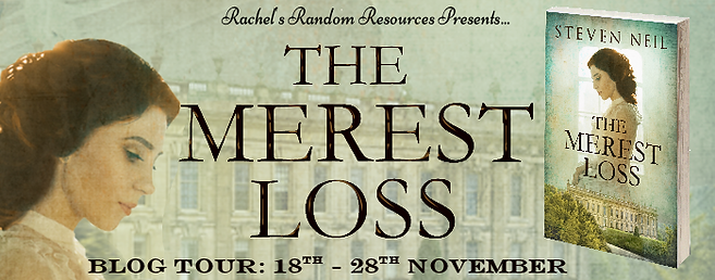 The Merest Loss Banner