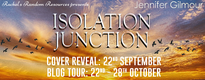 Isolation Junction Banner