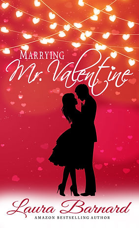 Marrying Mr Valentne Cover