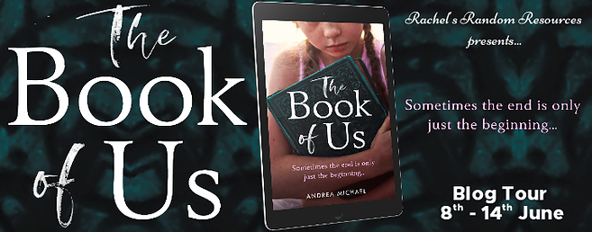 The Book of Us Banner