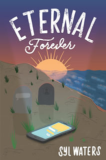 Eternal Forever Cover