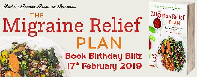 The Migraine Relief Plan Banner