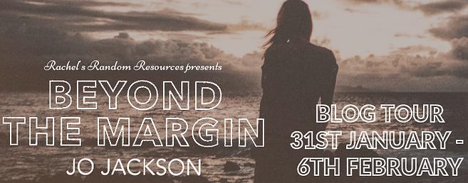 Beyond the Margin Banner