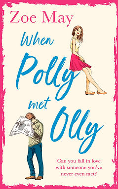 When Polly Met Olly Cover